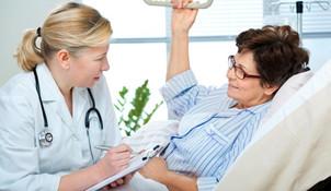 Stationäre Krankenzusatzversicherung