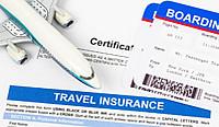 Jahres-Reise-Rücktrittsversicherung